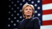 Kurban bağışlarını Clinton'a bağışlamış!
