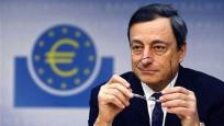 Draghi, faiz oranları alt banda yakın