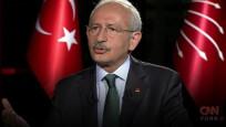 Kılıçdaroğlu: Mağdurlara sahip çıkacağım