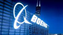 Boeing'den 1 milyar dolarlık anlaşma