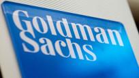 Goldman, OPEC'e rağmen petrol tahminini değiştirmedi