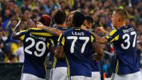 Fenerbahçe:1 - Feyenoord:0