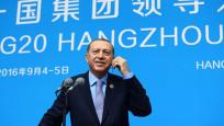 Erdoğan Nobel Barış Ödülü'nü hak ediyor