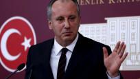 İnce'den Erdoğan'a sert Lozan cevabı