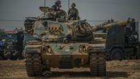 TSK: 99 IŞİD hedefi vuruldu