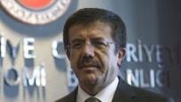 Zeybekci: İhracat yalnızca yüzde 2.4 kayıp yaşadı
