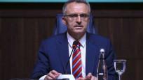Naci Ağbal 2016 bütçe açığını açıkladı