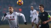 Osmanlıspor:0 - Beşiktaş:2