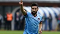 Mehmet Ekici: Ofspor'a giderim, Beşiktaş'a gitmem