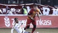 Elazığspor:1 - Galatasaray:4