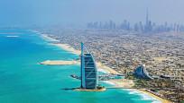 Dubai ve İstanbul'un 32 yıllık değişimi
