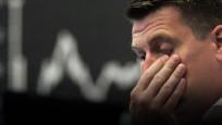 Yatırımcıların büyük kabusu!