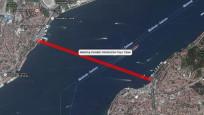 Kabataş-Üsküdar Yaya Tüneli projesi için ilk adım!