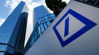 Deutsche Bank çalışanlarına kötü haber!
