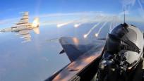 Türk jetleri Kandil'i bombaladı