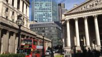 Bankalar işgücünü İngiltere'den çıkarıyor