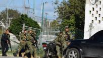 Meksika'da savcılığa silahlı saldırı: 4 ölü