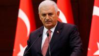 AK Partililere Yıldırım'dan uyarı