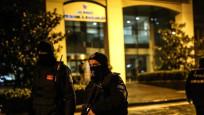 AKP İl Binası'na saldırı girişimi