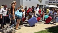 Rus turistlerin Türkiye aşkı yeniden alevlendi