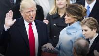 Trump'tan 25 milyon istihdam sözü