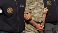 Kara Havacılık Komutanı  Okan FETÖ'den tutuklandı