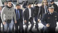 Yunanistan'daki FETÖ'cü askerlerle ilgili flaş gelişme