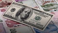Dolar TL karşısında hafif yükselişte