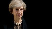İngiltere Başbakanı May Türkiye'ye geliyor