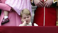 Küçük prensi ağlatan yasak: Oyun bile oynayamıyor!