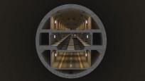 3 katlı İstanbul tüneli nereden geçiyor işte şanslı ilçeler