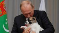 Putin'e doğum günü sürprizi