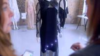 Çamaşır makinesinden kendine uygun programı isteyen akıllı elbiseler geliyor!
