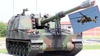 İşte Türkiye'nin yerli silahları