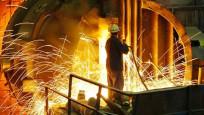 Sanayide ciro yüzde 27 artış gösterdi