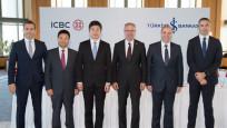 İş Bankası'na ICBC'den 250 milyon dolar kredi