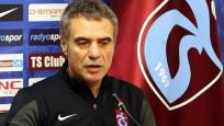 Ersun Yanal Trabzonspor'u mahkemeye veriyor