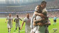 Beşiktaş Monaco'da rekor kıracak