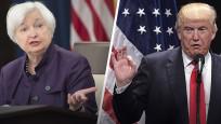 Trump, Yellen ile görüşecek
