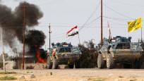 Haşdi Şabi ve Irak ordusu Şengal'e girdi!