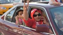 Irak hükümeti Kerkük'ün tamamında kontrolü sağladı...