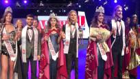 2017 Best Model Of Turkey birincileri açıklandı