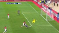 Beşiktaş'ın maçında skandal karar