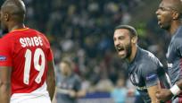 Cenk Tosun Monaco'ya attığı 2 golle sosyal medyayı salladı