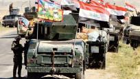 Sincar'ı alan Irak güçleri peşmergeyi kuşattı