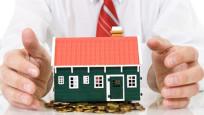 Ev sahiplerinin bütçeye katkısı 1 milyar lira