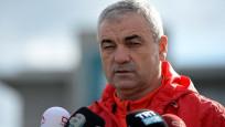 Trabzonspor Rıza Çalımbay'ı resmen duyurdu