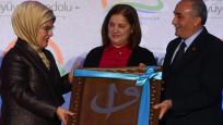 Kadın çiftçilere Şekerbank'tan girişimci desteği