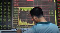 Çin'de 3. çeyrekte yüzde 6.8 büyüdü