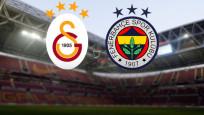 İşte Galatasaray-Fenerbahçe derbisini yönetecek hakem